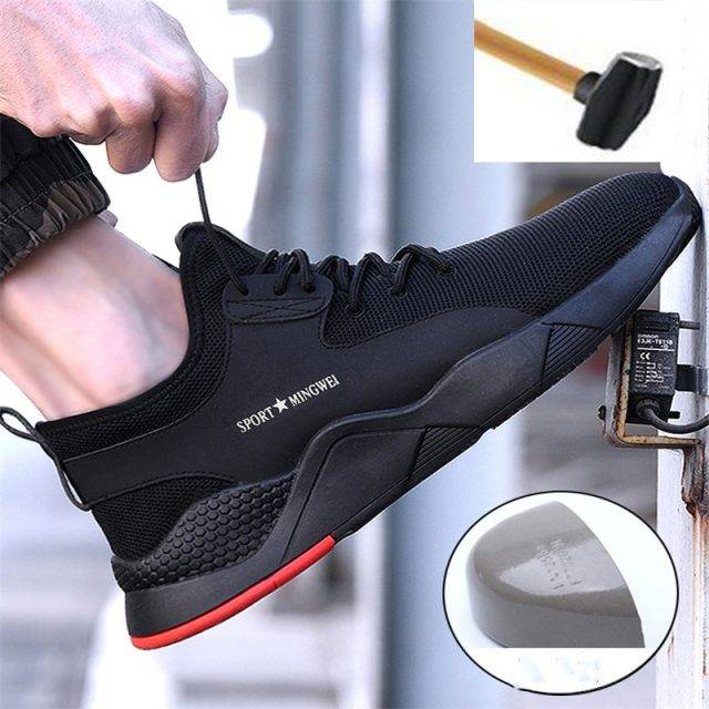 Men's Casual Breathable Vulcanize Shoes