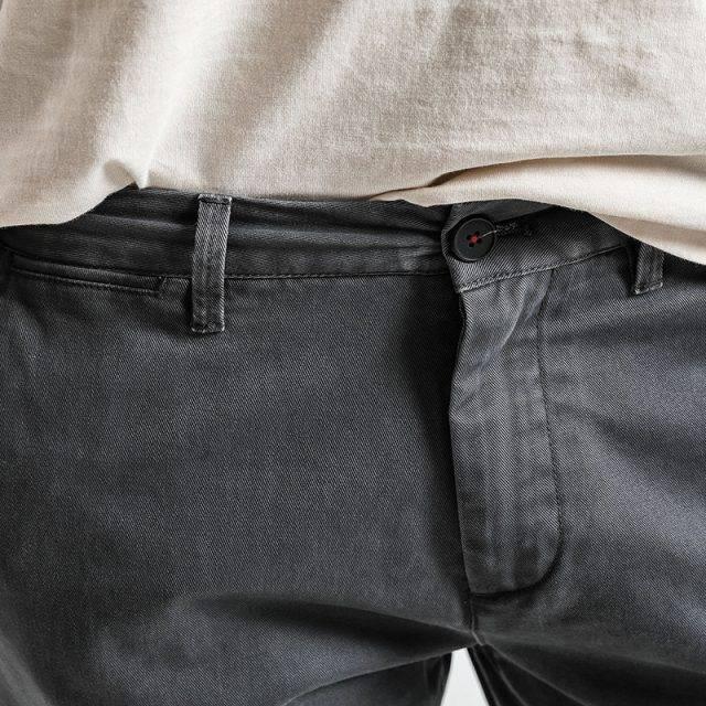 Men's Slim Fit Trousers