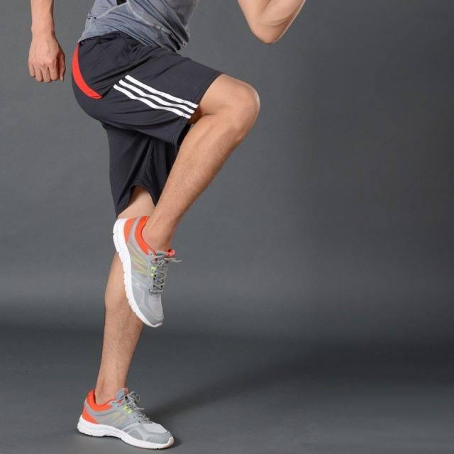 Quick Dry Sport Men's Shorts