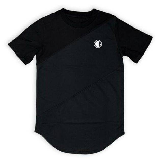 Cute Summer Casual Cotton Men's T-Shirt