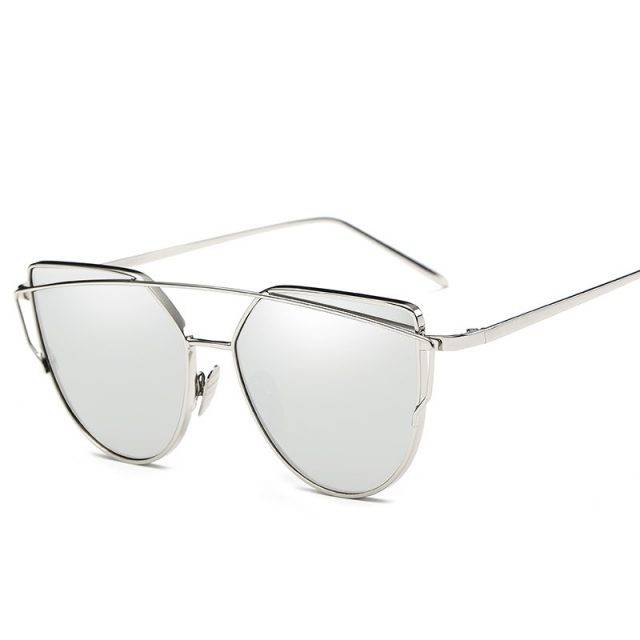 Women's Luxury Cat Eye Sunglasses