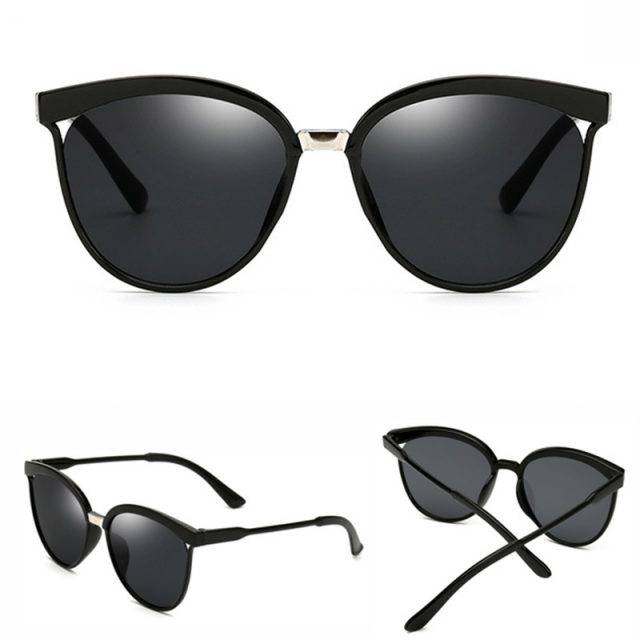 Fashionable Women's Cat Eye Sunglasses