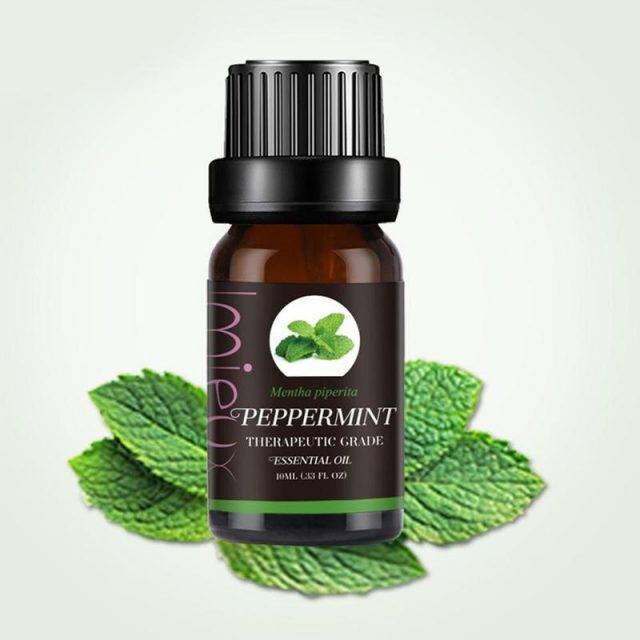 Plant Fragrance Aromatherapy Relaxing Essential Oil