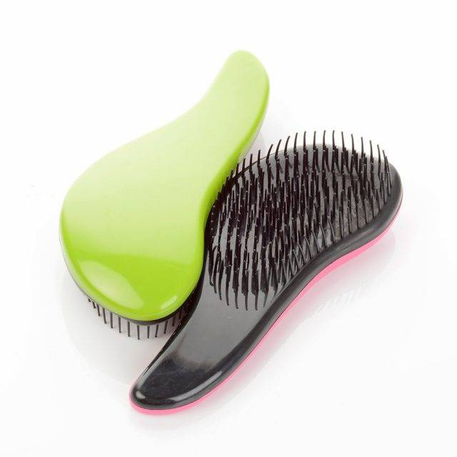 Handle Hair Brush