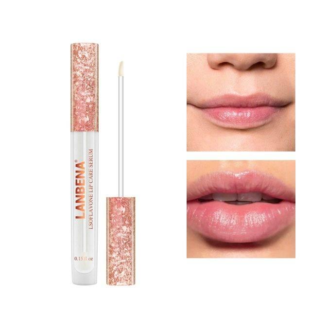 Nourishing Lip Care Serum
