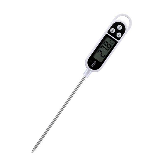 Digital Kitchen Thermometer for Cooking