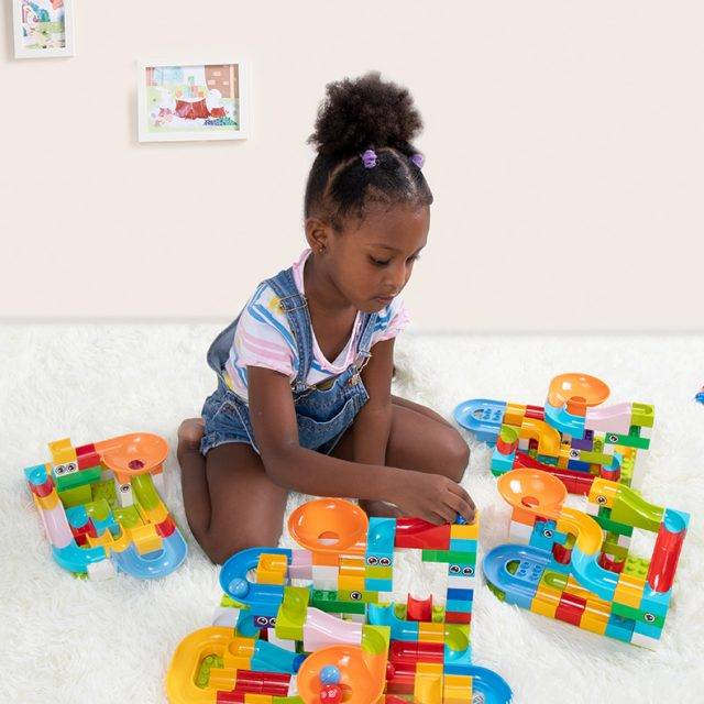 Lego Compatible Building Blocks for Kids