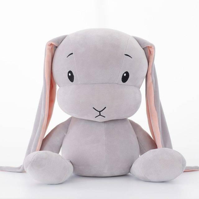 Cute Bunny Stuffed Plush Toy