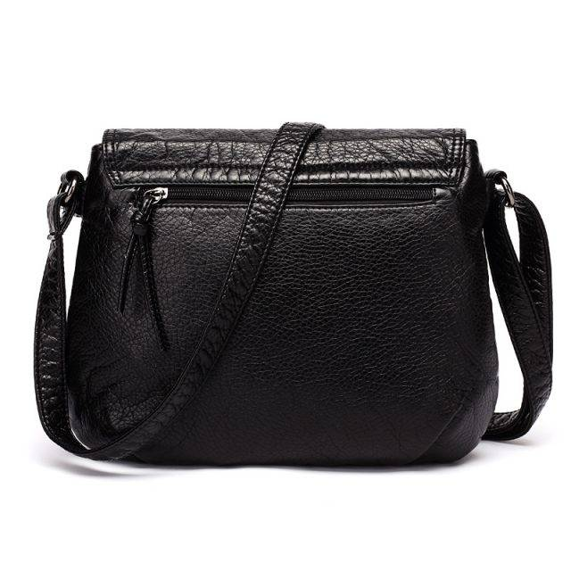 Women's Small Messenger Bag