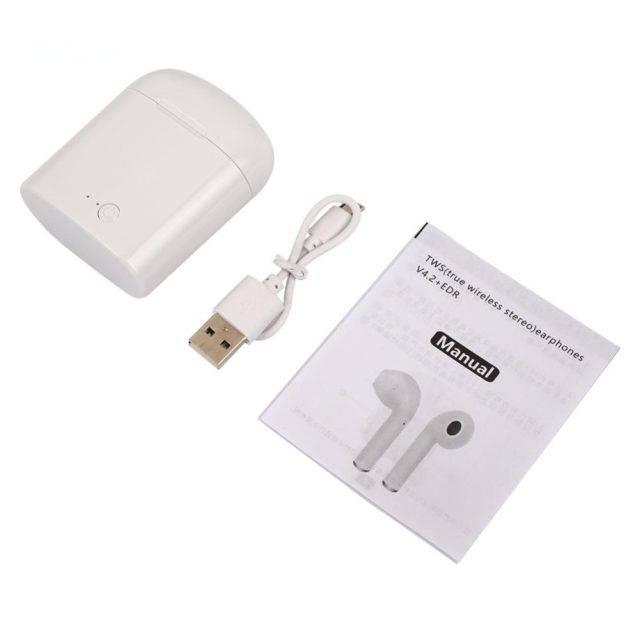 Mini Wireless Bluetooth Earphones