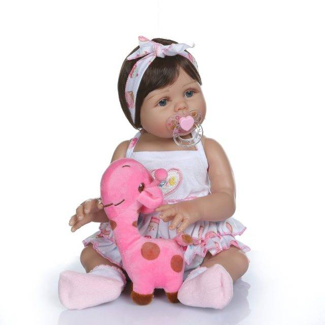 Cute Baby Doll Toy