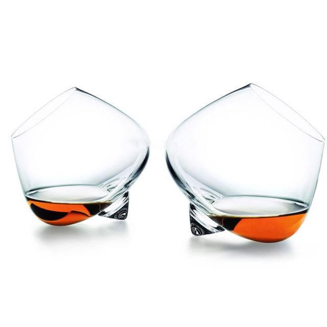 250 ml Whiskey Glass