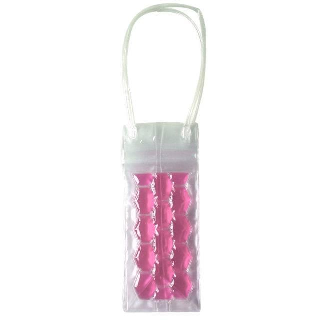 Wine Bottle Freezer Bags