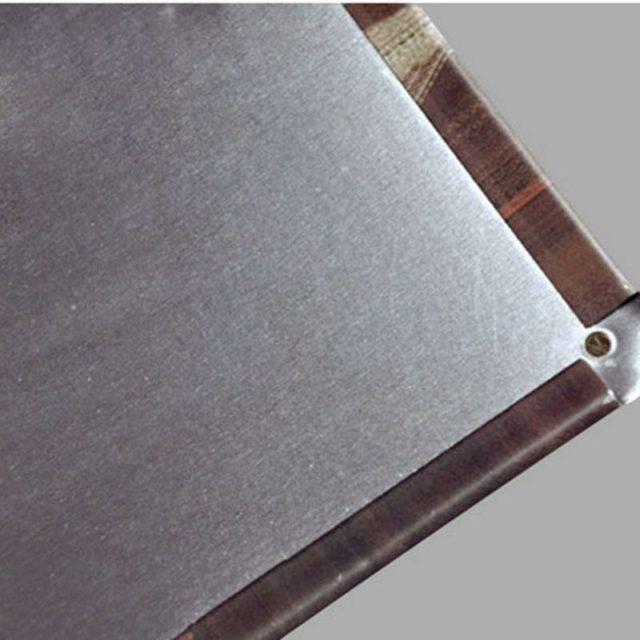 Retro Tin Sign for Bar Decor
