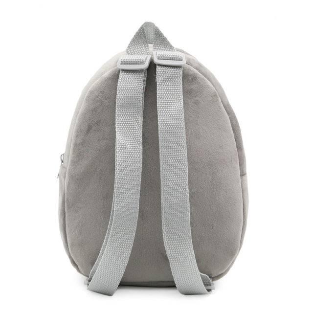 Kawaii Animals Kid's Plush Backpack