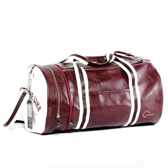 Multifunction Travel Bags with Shoes Pockets