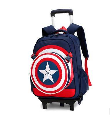 Kid's Travel Carry-on Bag