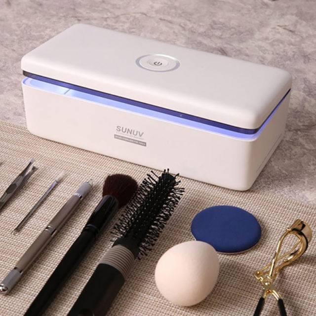 LED UV Sterilization and Disinfection Box