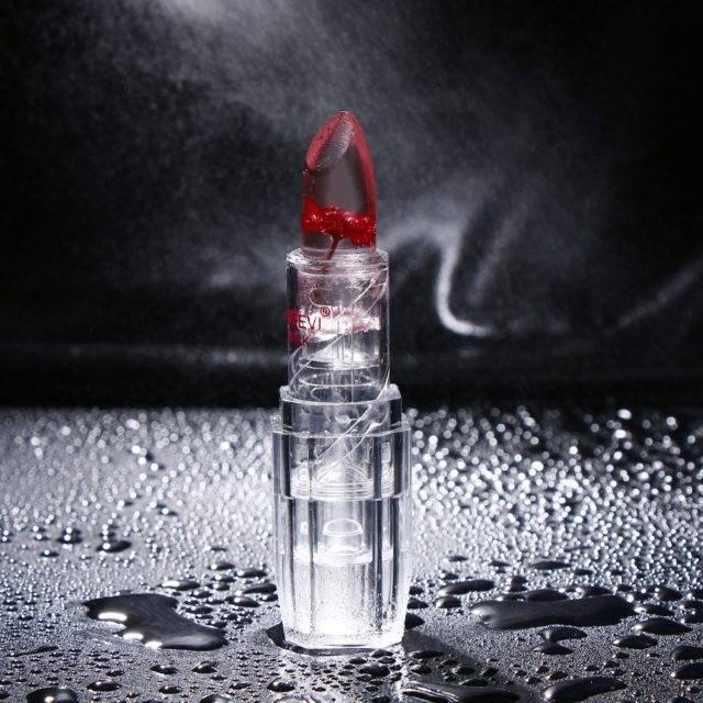 Women's Jelly Crystal Lipstick
