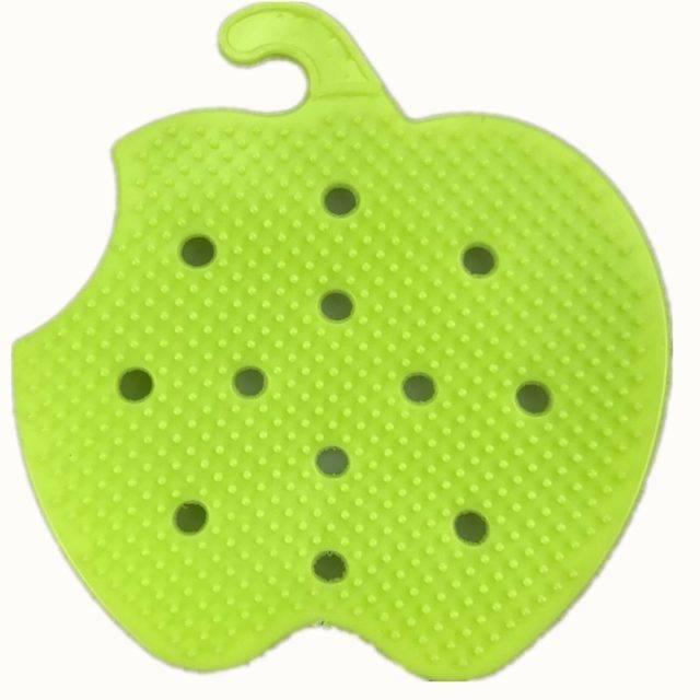 Multifunctional Handy Eco-Friendly Vinyl Vegetable Peeler