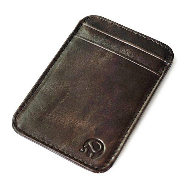 Women's Convenient Cardholder
