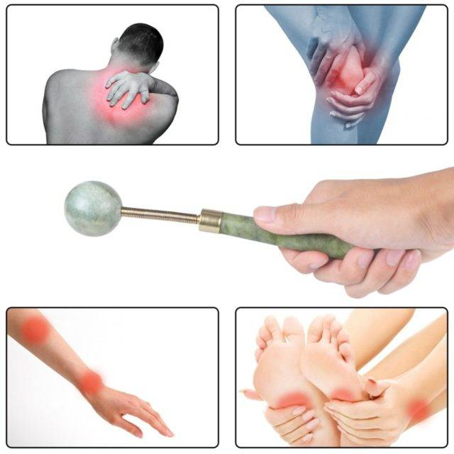 Multifunctional Body Massage Tool