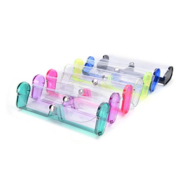 Transparent Plastic Glasses Boxes