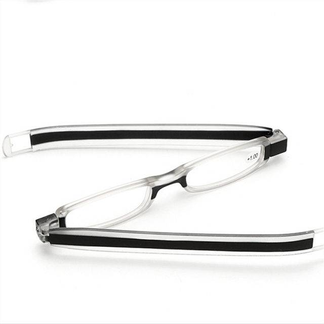 Rotatable Folding Reading Glasses
