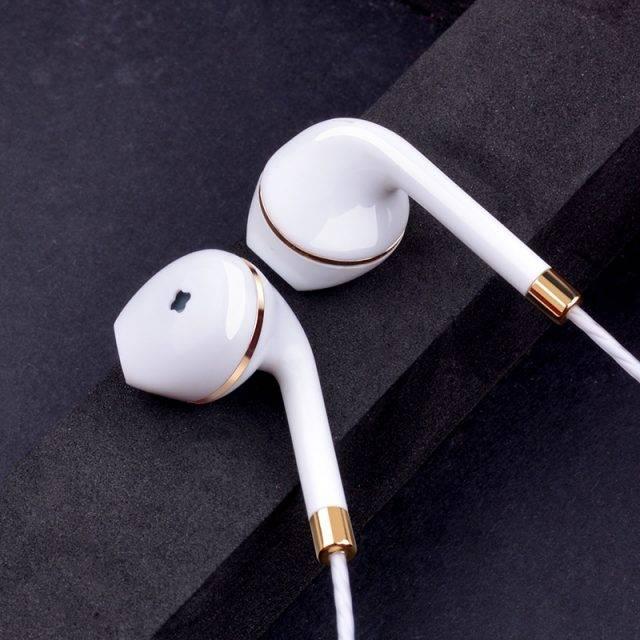 Comfortable In-Ear Earphones