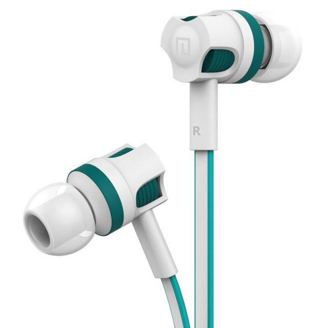 Sports Stereo Wired Earphones
