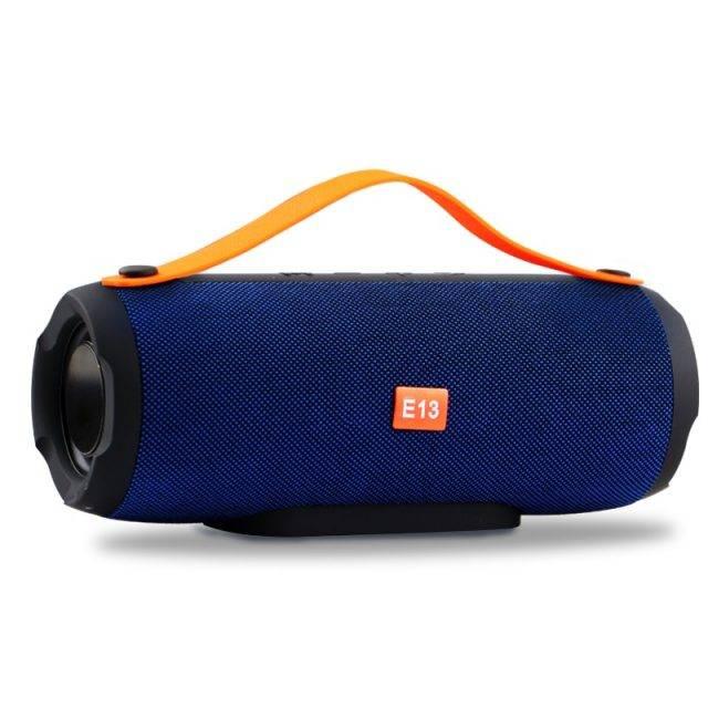 Ergomomic Design Stereo Bluetooth Speaker