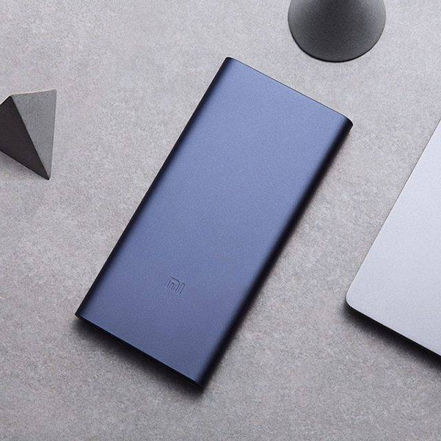 Quick Charging Small Power Bank