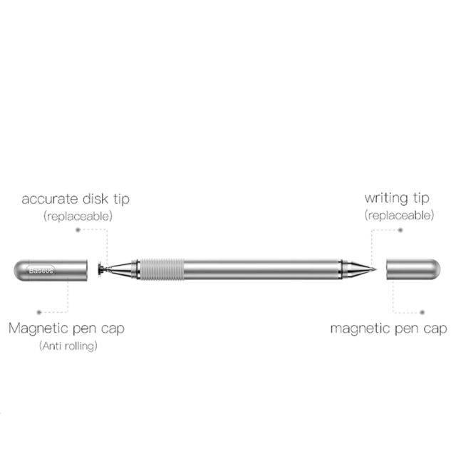 Baseus Capacitive Stylus for Apple iPad