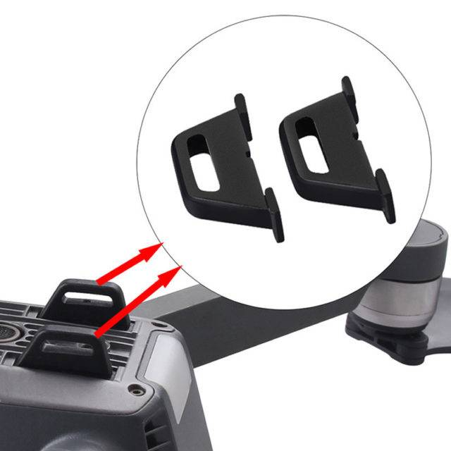 Landing Gear Protection Pads for DJI Mavic Pro Drones