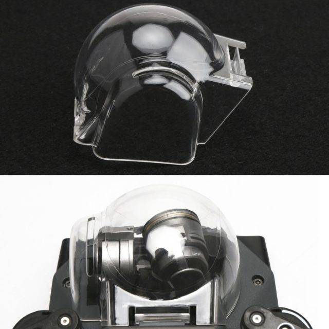 Protective Camera Lens Cap for DJI Mavic Pro