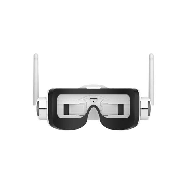 HD DVR 72-Channel LCD Screen FPV Goggles