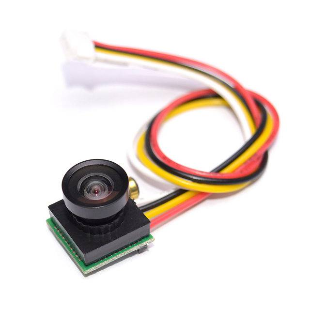 Super Small Mini Camera With Audio