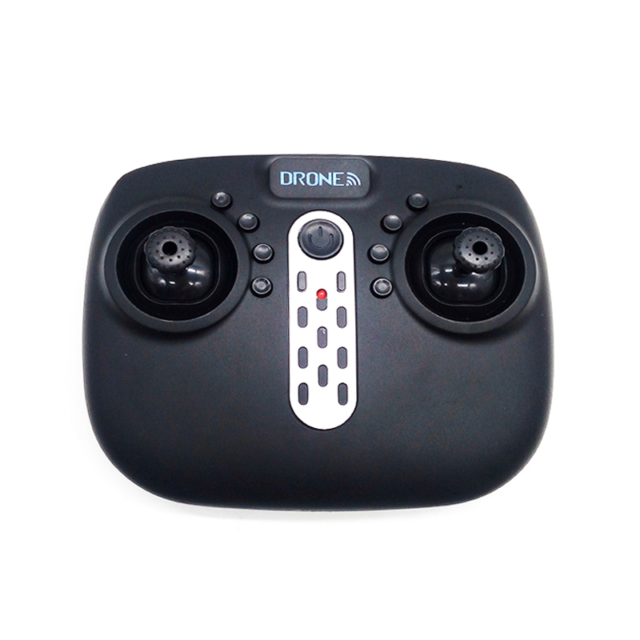 Compact Controller for RC Drone