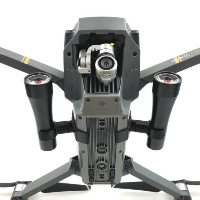 Drone LED Light For Night Flight