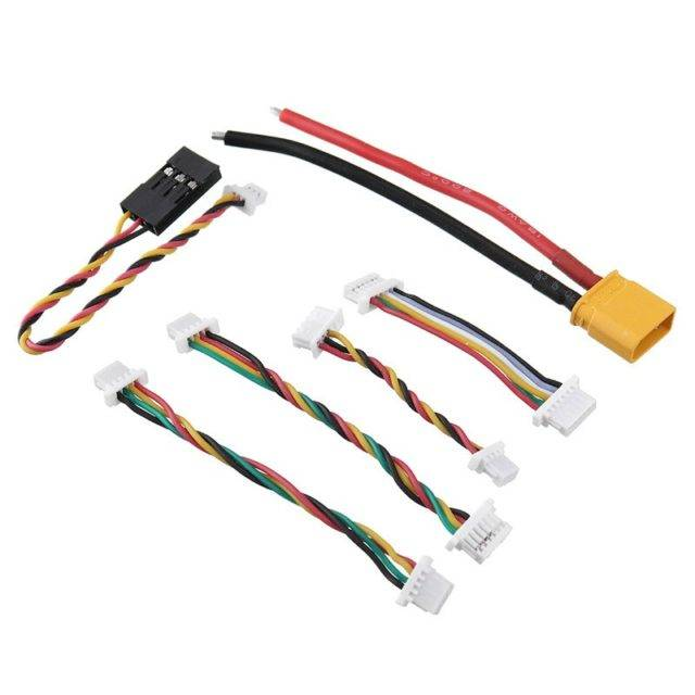 Eachine Wizard X140HV Drone Cable Set