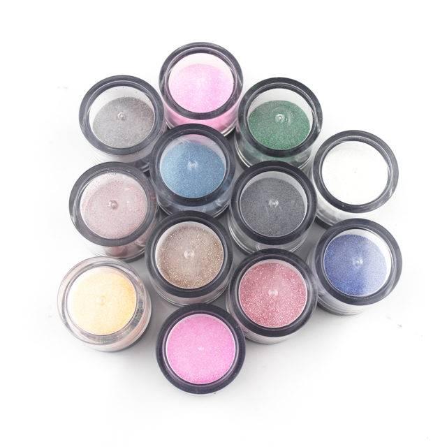 Nail Glitter Acrylic Powder 10 g