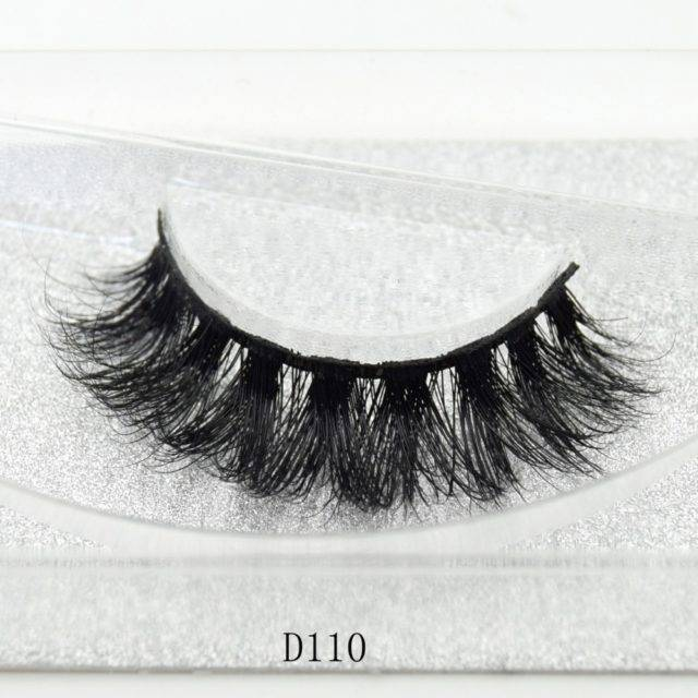 3D Thick Long False Eyelash