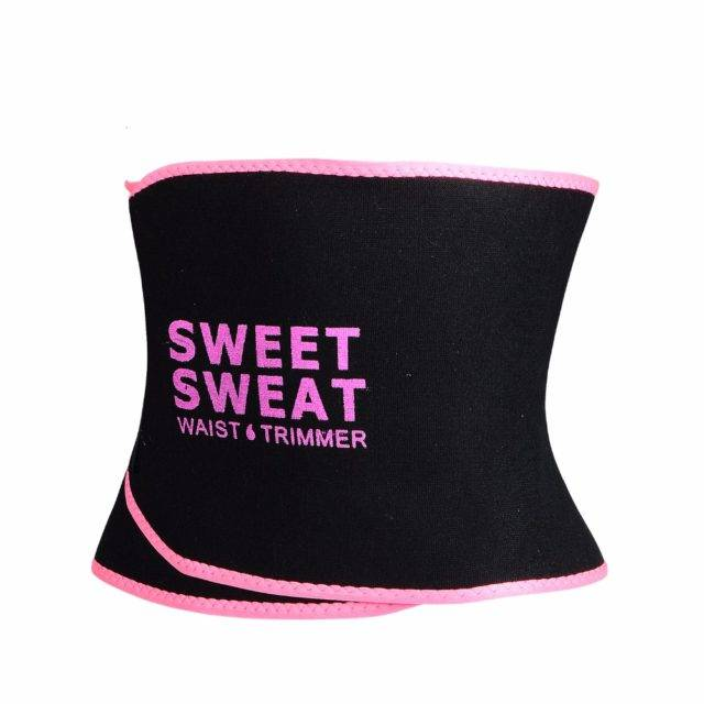 Women's Neoprene Waist Trainer