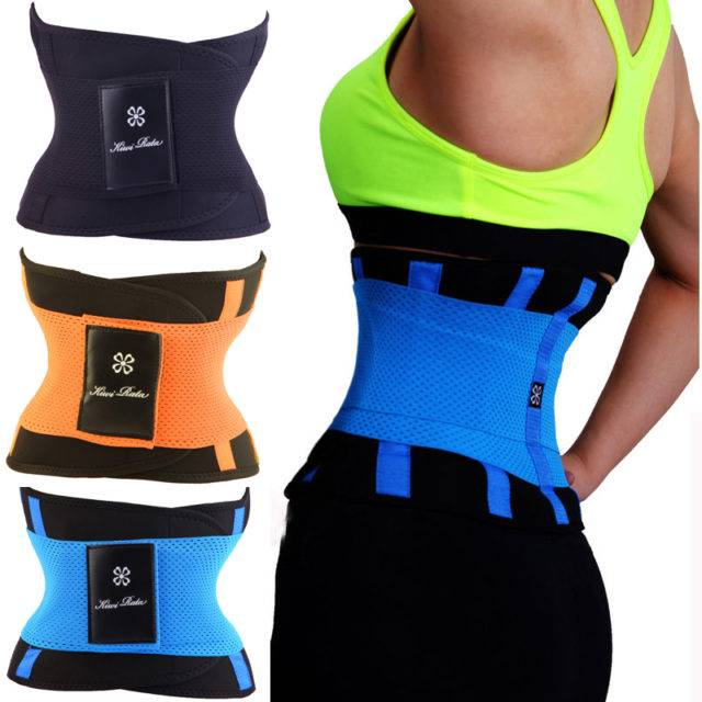 Women's Breathable Neoprene Cincher