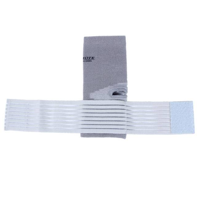 Safety Elastic Nylon Ankle Support