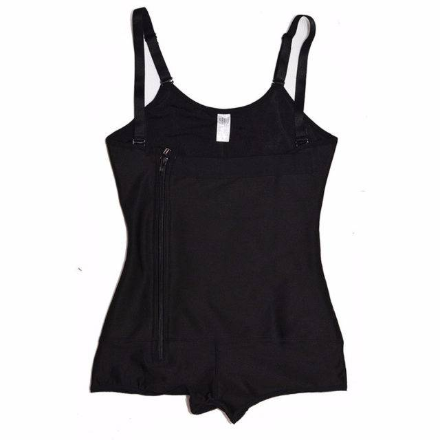 Soft Latex Women's Bodysuit