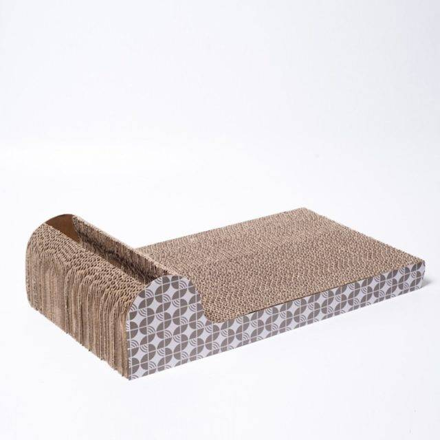 Scratcher Bed Mat for Cats
