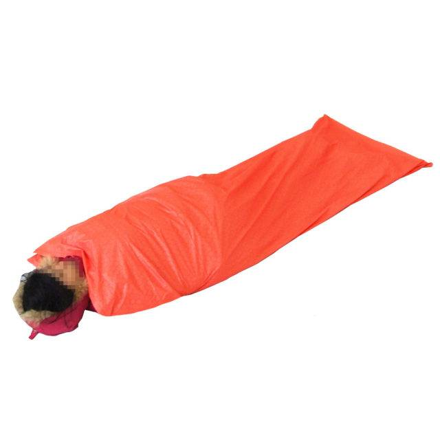 Mini Ultralight Sleeping Bag for Camping