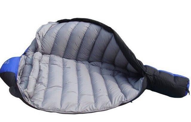 Ultralight Warm Sleeping Bag