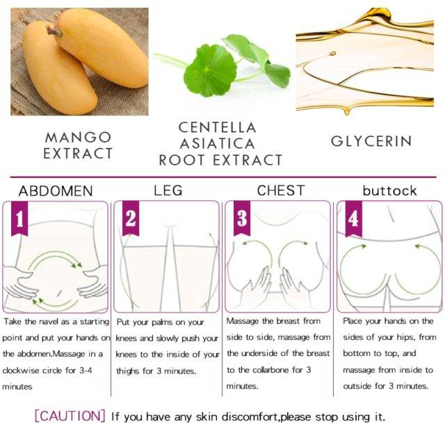 Mango Pregnancy Scars Remover